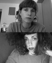 Ines Christine Geisser, Kirsten Carina Geisser
